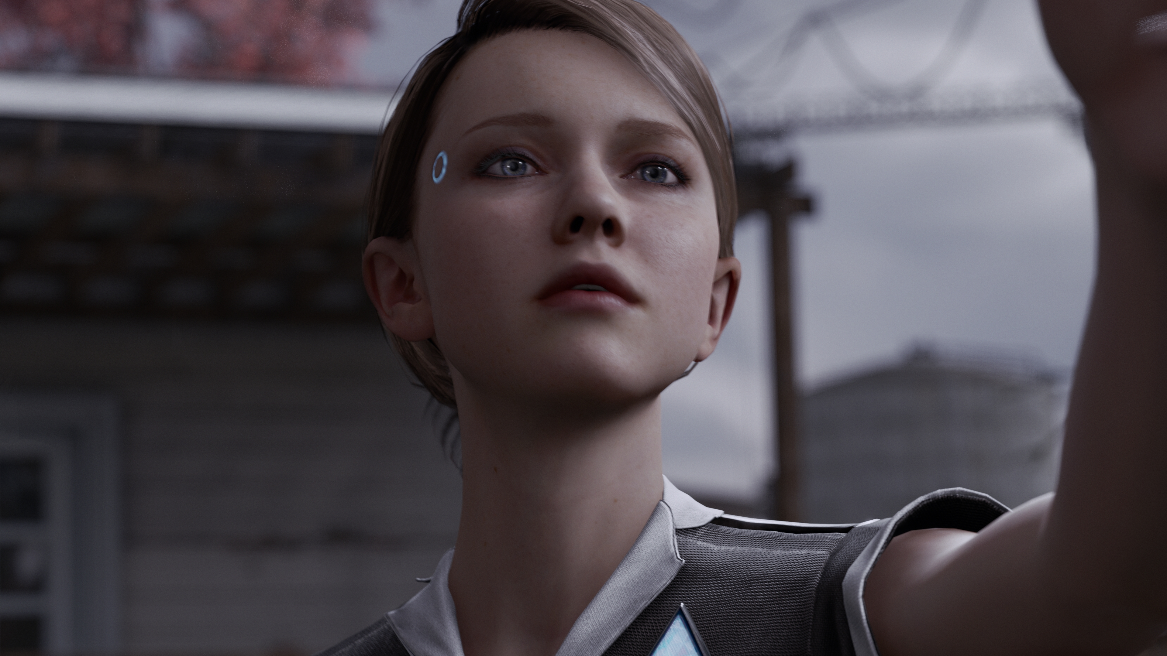 All Games Delta Detroit Become Human Launches In Spring 2018
